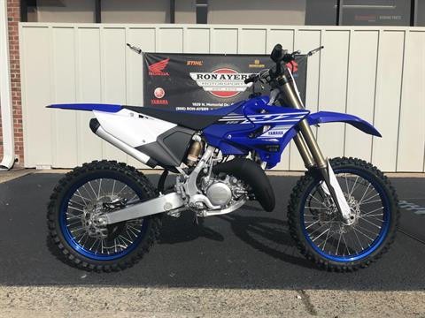 2019 Yamaha YZ125 in Greenville, North Carolina - Photo 1