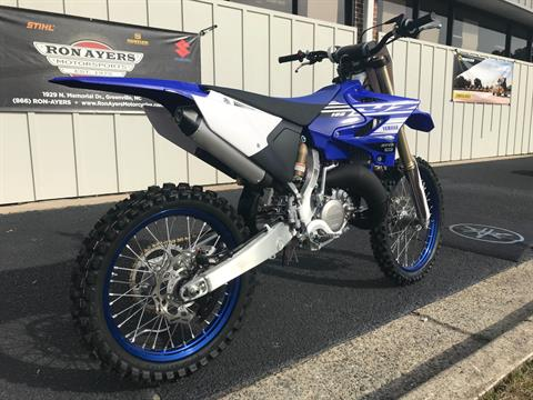 2019 Yamaha YZ125 in Greenville, North Carolina - Photo 10