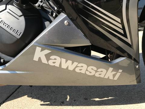 2015 Kawasaki Ninja® 300 SE in Greenville, North Carolina