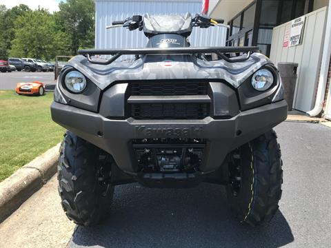 2021 Kawasaki Brute Force 750 4x4i EPS in Greenville, North Carolina - Photo 3