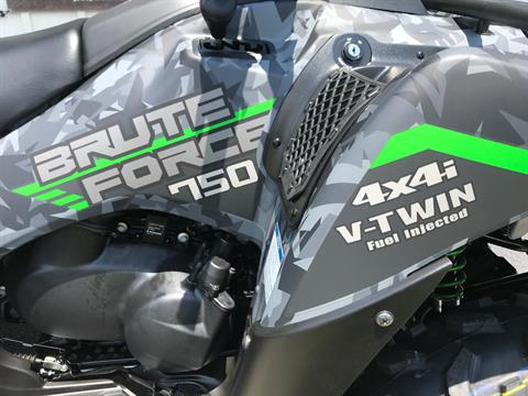 2021 Kawasaki Brute Force 750 4x4i EPS in Greenville, North Carolina - Photo 13