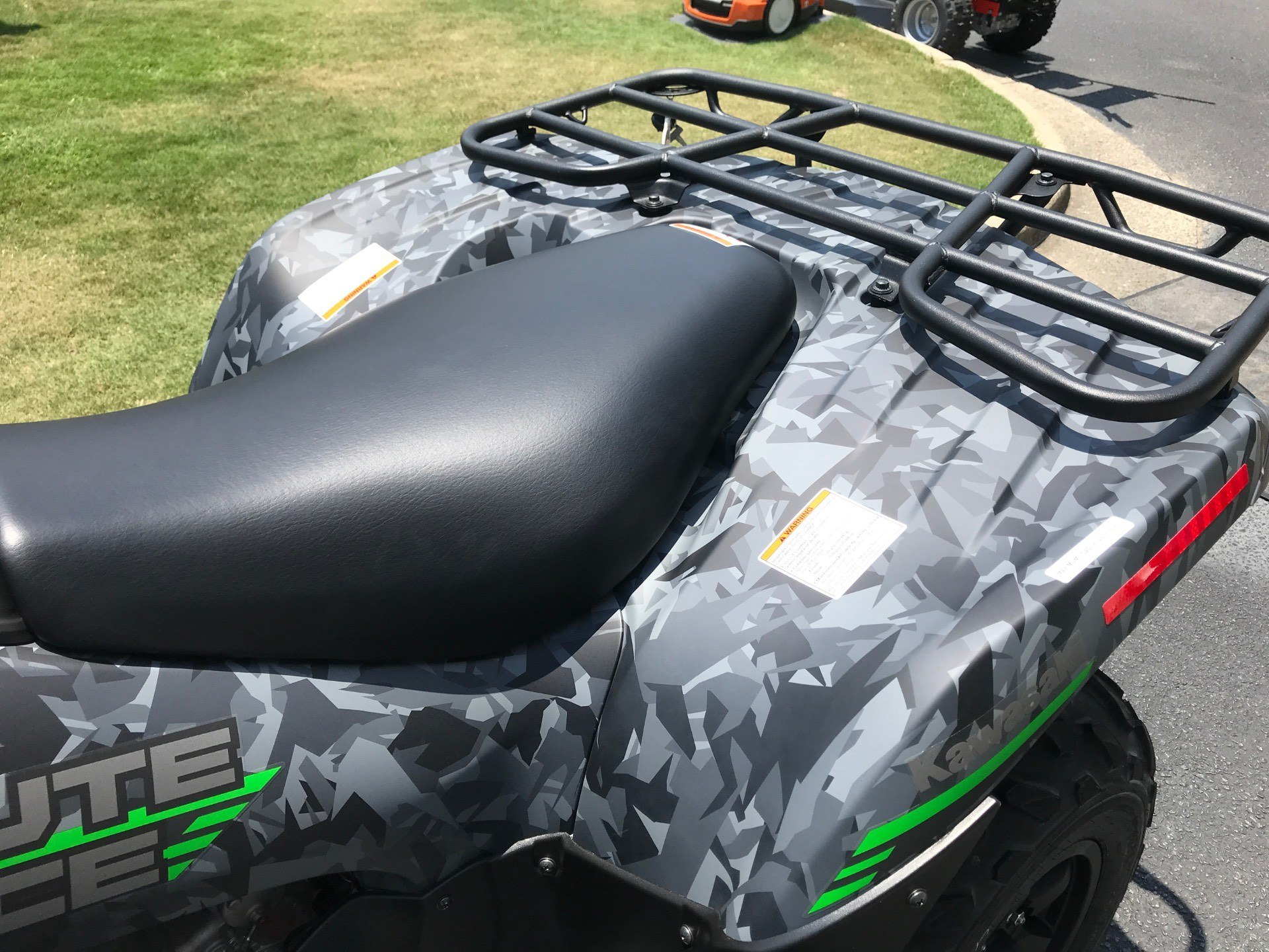 2021 Kawasaki Brute Force 750 4x4i EPS in Greenville, North Carolina - Photo 17