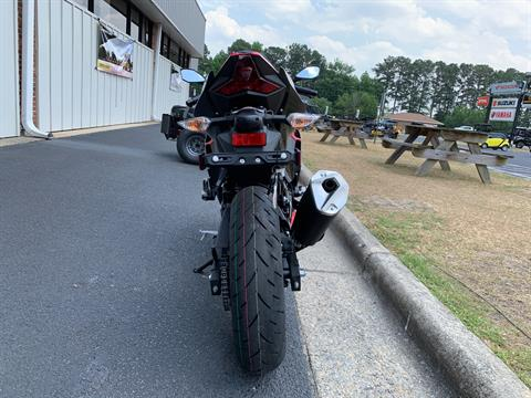 2019 Kawasaki Ninja 400 ABS in Greenville, North Carolina - Photo 10