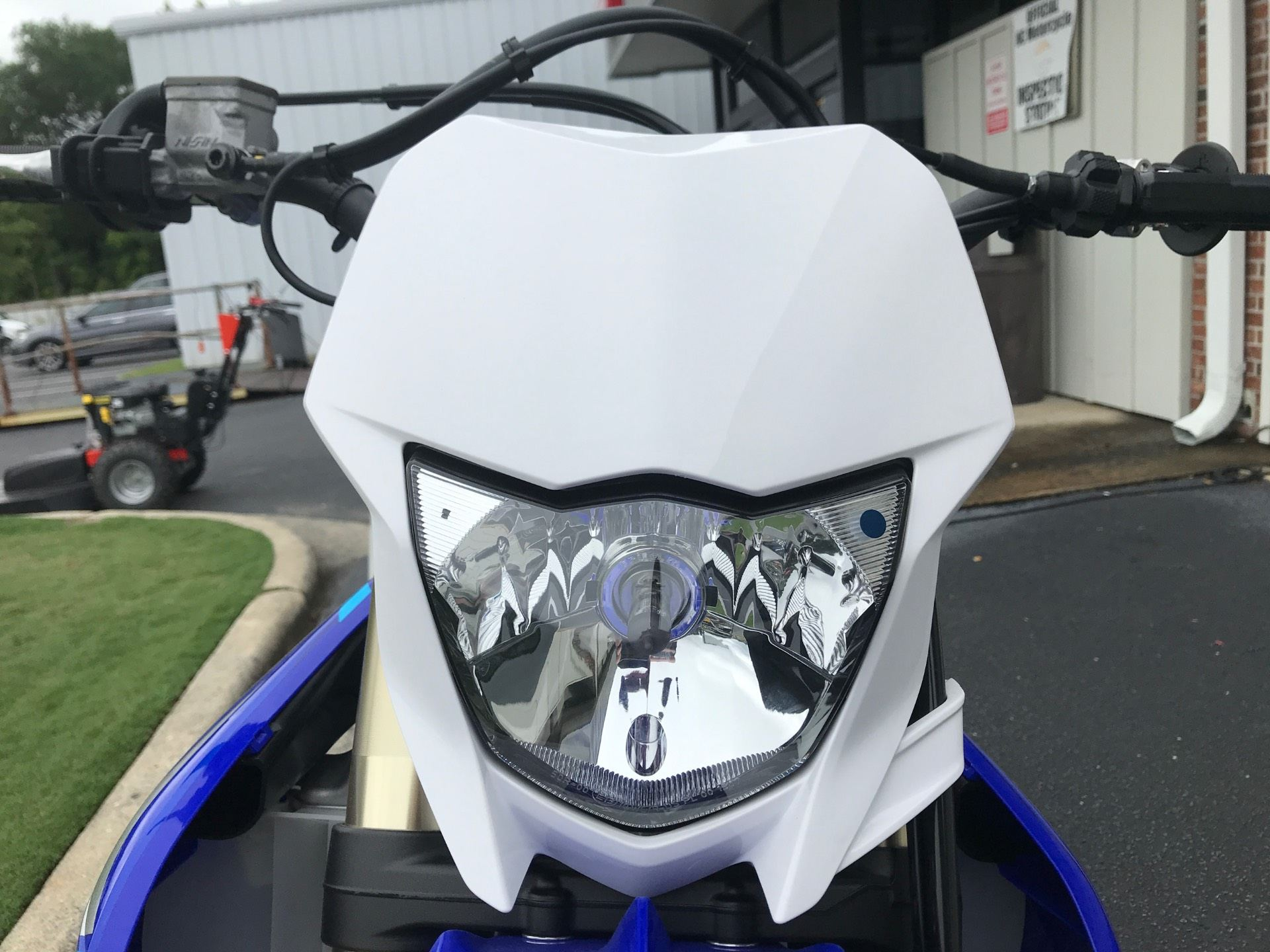 2020 Yamaha WR250F in Greenville, North Carolina - Photo 9