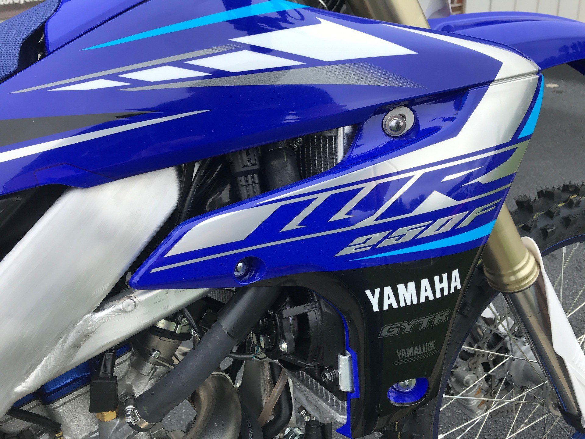 2020 Yamaha WR250F in Greenville, North Carolina - Photo 14