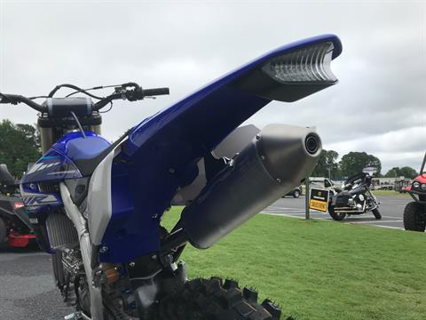 2020 Yamaha WR250F in Greenville, North Carolina - Photo 19