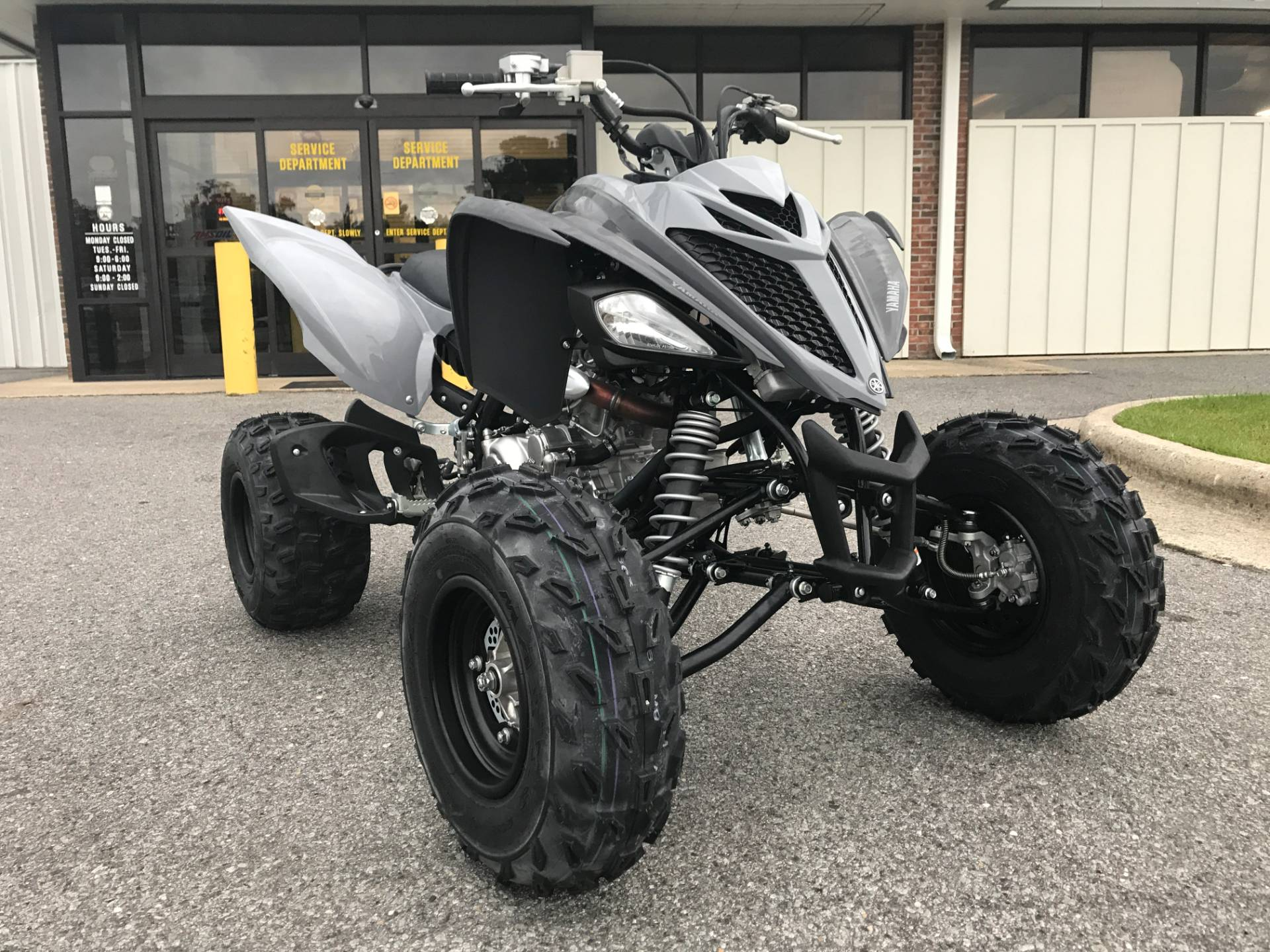 Scooters For Sale Greenville Nc >> 2018 Yamaha Raptor 700 For Sale Greenville, NC : 59771
