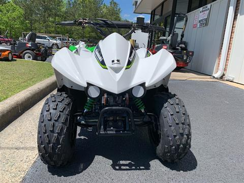 2019 Kawasaki KFX 90 in Greenville, North Carolina - Photo 4