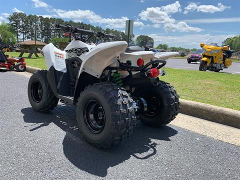 2019 Kawasaki KFX 90 in Greenville, North Carolina - Photo 9