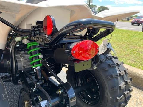2019 Kawasaki KFX 90 in Greenville, North Carolina - Photo 13