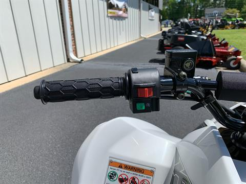 2019 Kawasaki KFX 90 in Greenville, North Carolina - Photo 15