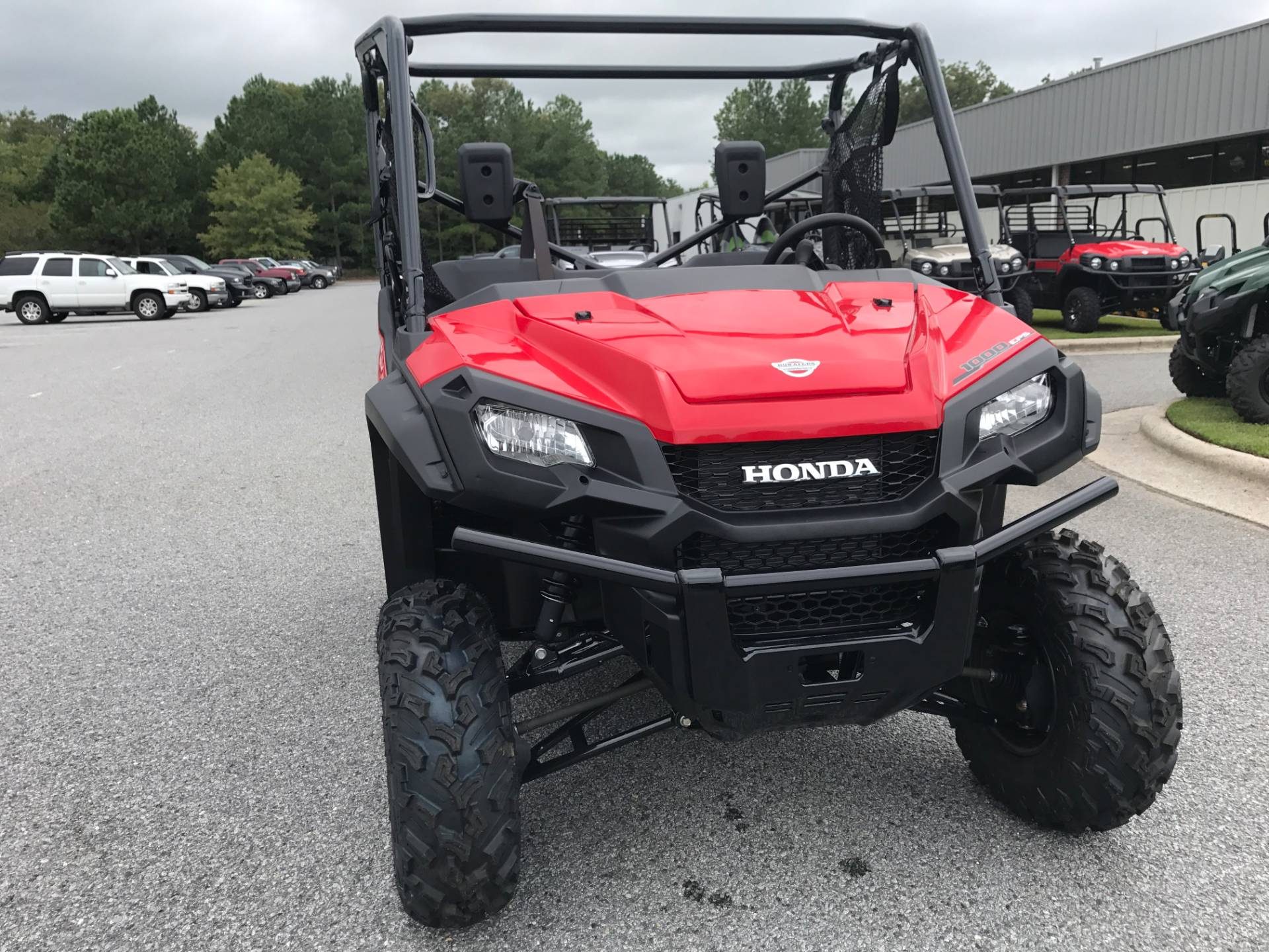 Scooters For Sale Greenville Nc >> 2017 Honda Pioneer 1000 EPS For Sale Greenville, NC : 69963