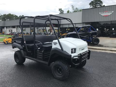 2020 Kawasaki Mule 4000 Trans in Greenville, North Carolina - Photo 2