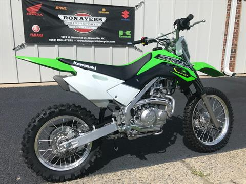 2019 Kawasaki KLX 140 in Greenville, North Carolina - Photo 15