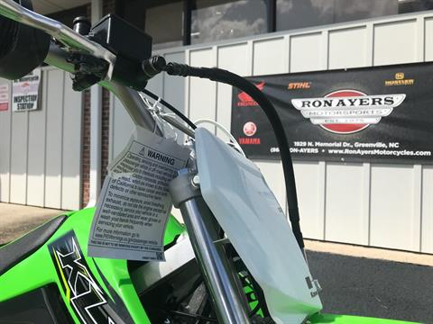 2019 Kawasaki KLX 140 in Greenville, North Carolina - Photo 16