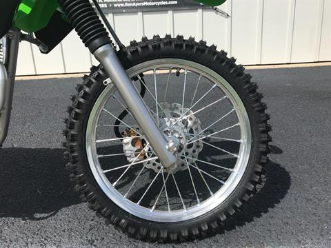2019 Kawasaki KLX 140 in Greenville, North Carolina - Photo 17