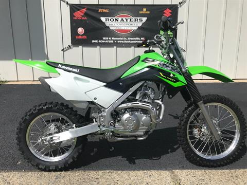 2019 Kawasaki KLX 140 in Greenville, North Carolina - Photo 24