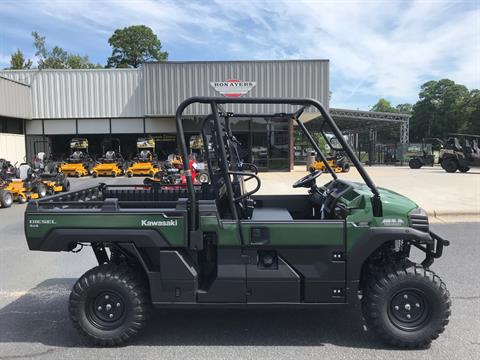 2021 Kawasaki Mule PRO-DX EPS Diesel in Greenville, North Carolina - Photo 1