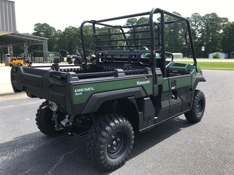 2021 Kawasaki Mule PRO-DX EPS Diesel in Greenville, North Carolina - Photo 8