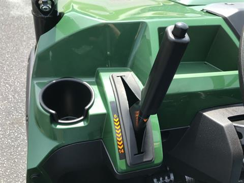 2021 Kawasaki Mule PRO-DX EPS Diesel in Greenville, North Carolina - Photo 19