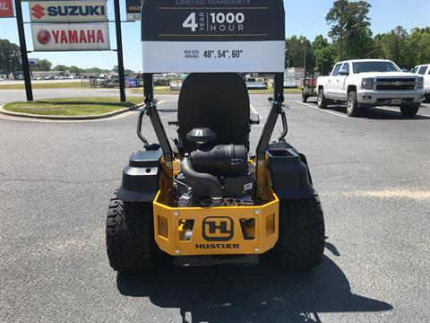 2021 Hustler Turf Equipment FasTrak SDX 60 in. Kawasaki FX730 23.5 hp in Greenville, North Carolina - Photo 3