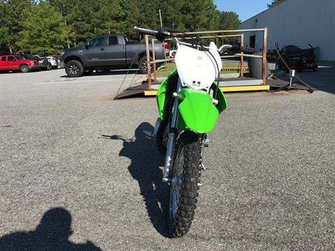 2018 Kawasaki KLX 110 in Greenville, North Carolina - Photo 4