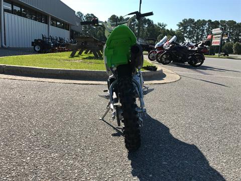 2018 Kawasaki KLX 110 in Greenville, North Carolina - Photo 9