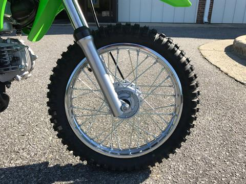 2018 Kawasaki KLX 110 in Greenville, North Carolina - Photo 12