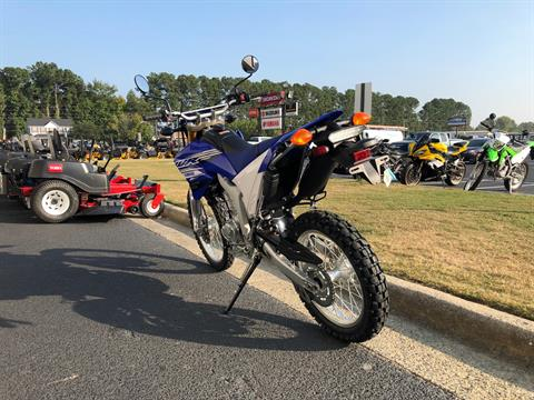 2020 Yamaha WR250R in Greenville, North Carolina - Photo 9