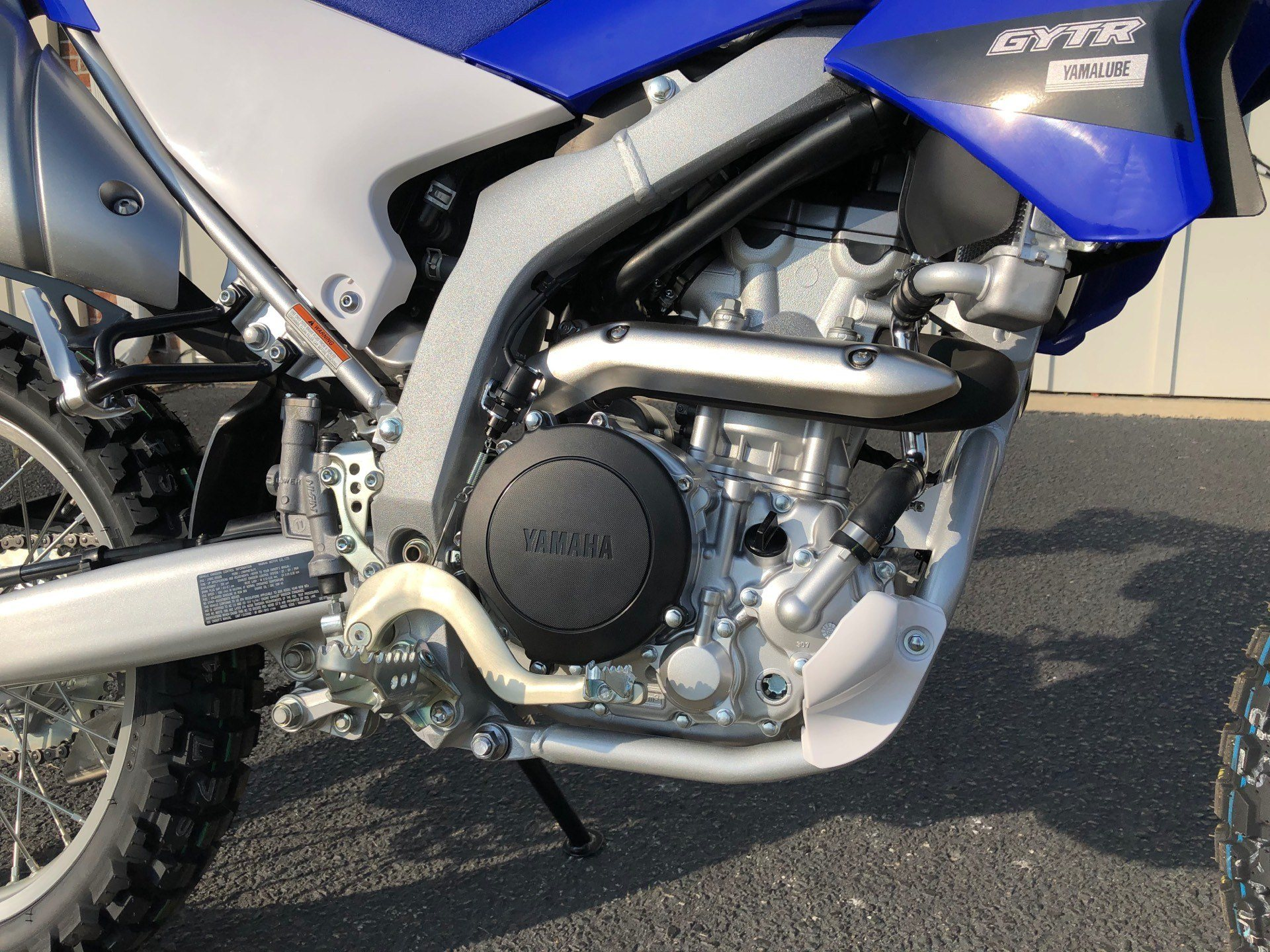2020 Yamaha WR250R in Greenville, North Carolina - Photo 16