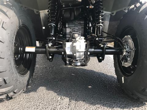 2019 Suzuki KingQuad 400FSi in Greenville, North Carolina - Photo 16