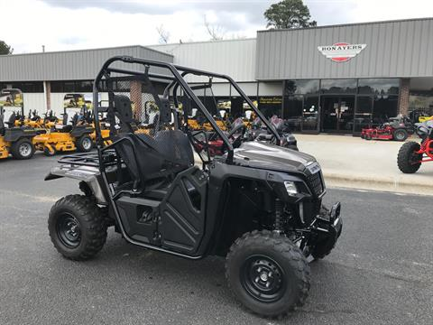 2020 Honda Pioneer 500 in Greenville, North Carolina - Photo 2