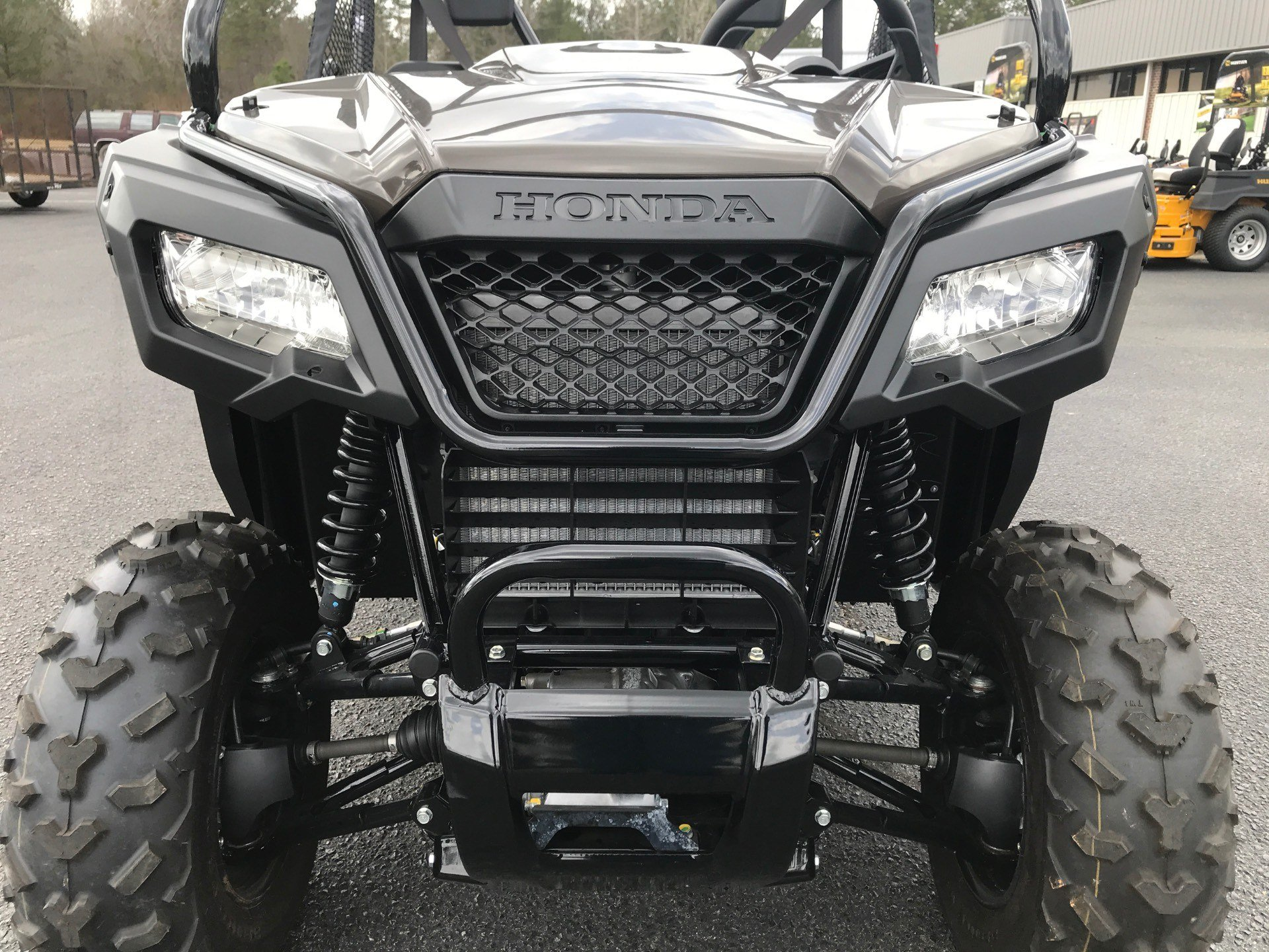 2020 Honda Pioneer 500 in Greenville, North Carolina - Photo 11