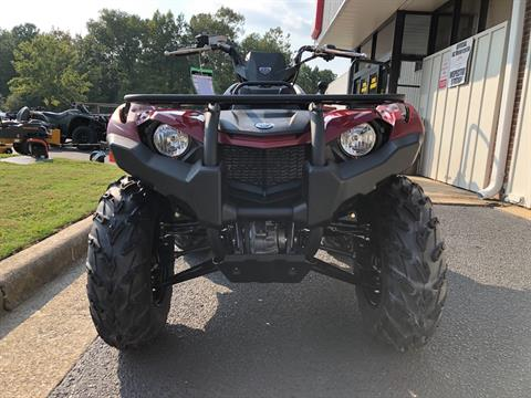 2020 Yamaha Kodiak 450 in Greenville, North Carolina - Photo 4