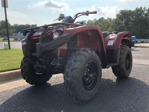 2020 Yamaha Kodiak 450 in Greenville, North Carolina - Photo 5