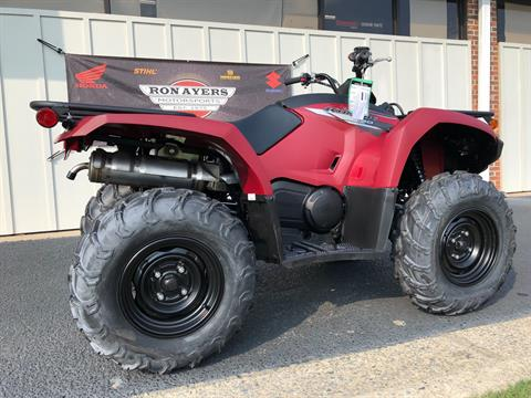 2020 Yamaha Kodiak 450 in Greenville, North Carolina - Photo 12