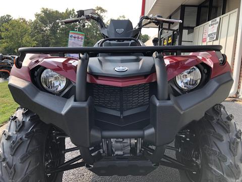2020 Yamaha Kodiak 450 in Greenville, North Carolina - Photo 14