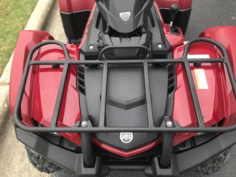 2020 Yamaha Kodiak 450 in Greenville, North Carolina - Photo 10