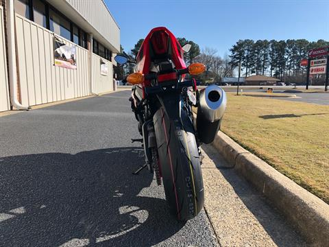 2020 Suzuki GSX-R1000R in Greenville, North Carolina - Photo 10
