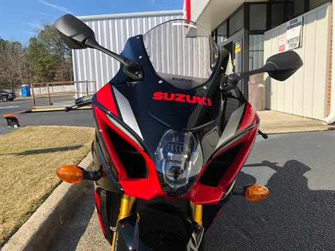 2020 Suzuki GSX-R1000R in Greenville, North Carolina - Photo 13