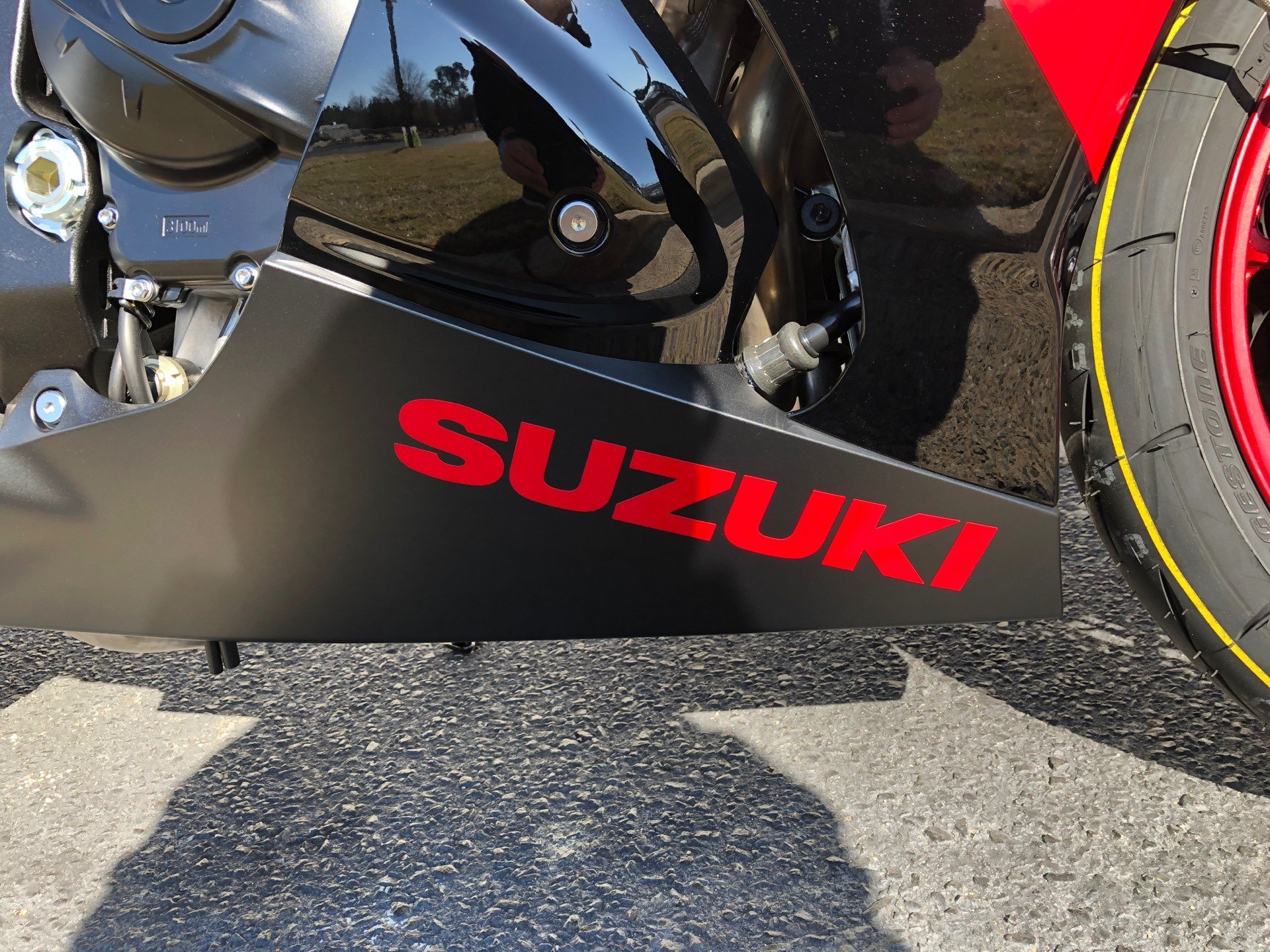 2020 Suzuki GSX-R1000R in Greenville, North Carolina - Photo 16
