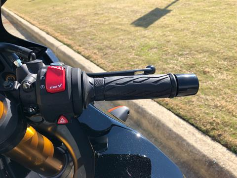 2020 Suzuki GSX-R1000R in Greenville, North Carolina - Photo 21