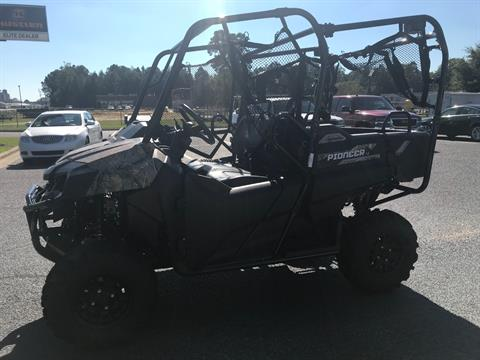 2019 Honda Pioneer 700-4 Deluxe in Greenville, North Carolina - Photo 6