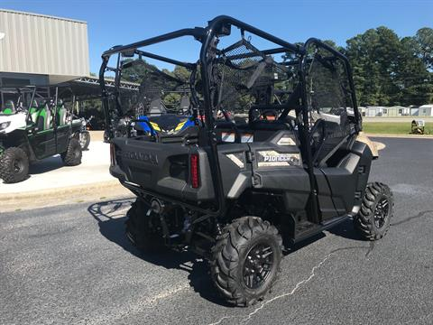 2019 Honda Pioneer 700-4 Deluxe in Greenville, North Carolina - Photo 10
