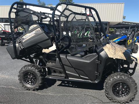 2019 Honda Pioneer 700-4 Deluxe in Greenville, North Carolina - Photo 18