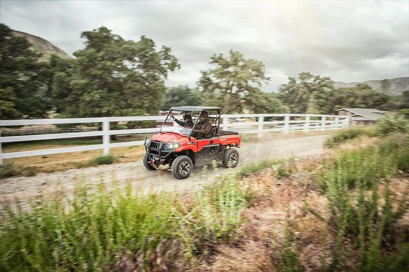 2021 Kawasaki Mule PRO-MX EPS LE in Greenville, North Carolina - Photo 27