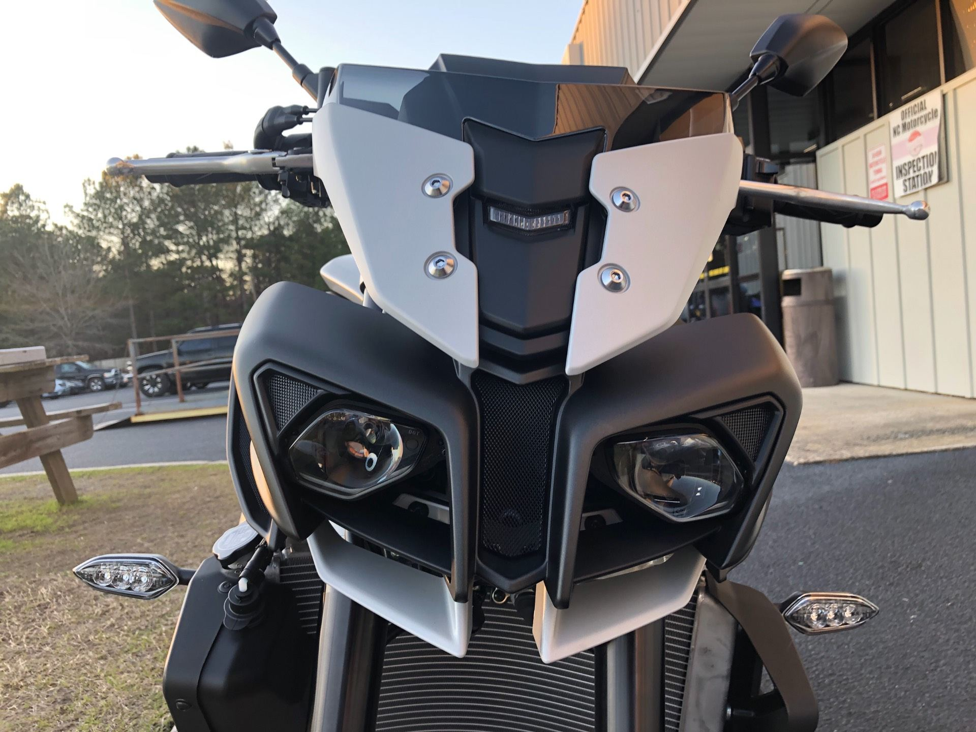 2019 Yamaha MT-10 in Greenville, North Carolina - Photo 12