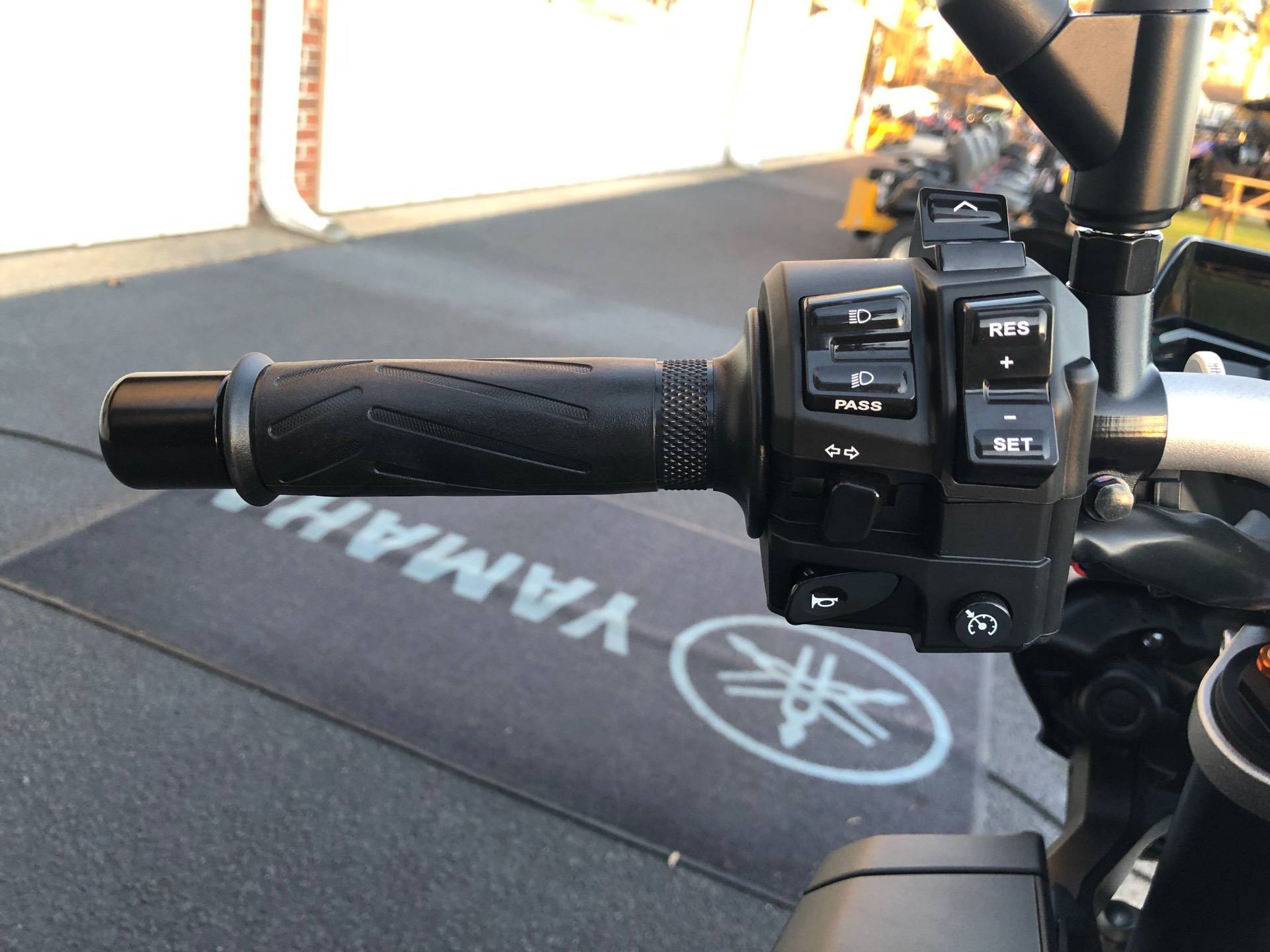 2019 Yamaha MT-10 in Greenville, North Carolina - Photo 17