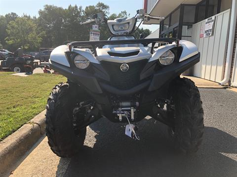 2020 Yamaha Grizzly EPS SE in Greenville, North Carolina - Photo 4