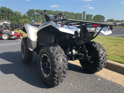 2020 Yamaha Grizzly EPS SE in Greenville, North Carolina - Photo 9